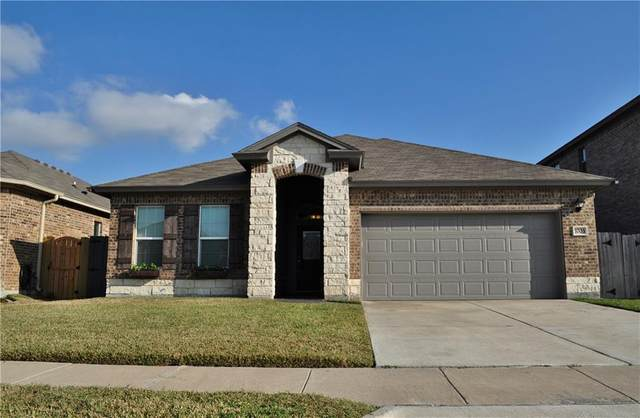 1003 Santa Catalina Street, Portland, TX 78374 (MLS #376939) :: South Coast Real Estate, LLC