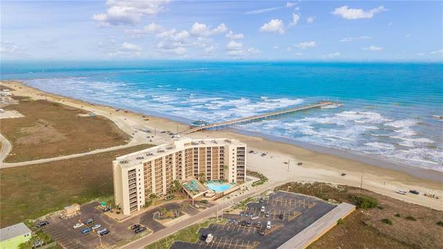 1000 Lantana Drive #303, Port Aransas, TX 78373 (MLS #377101) :: RE/MAX Elite Corpus Christi