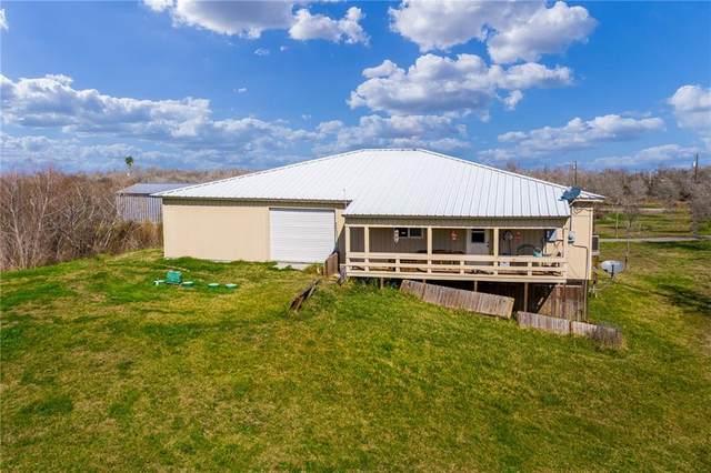 108 John Street, Woodsboro, TX 78393 (MLS #377118) :: South Coast Real Estate, LLC