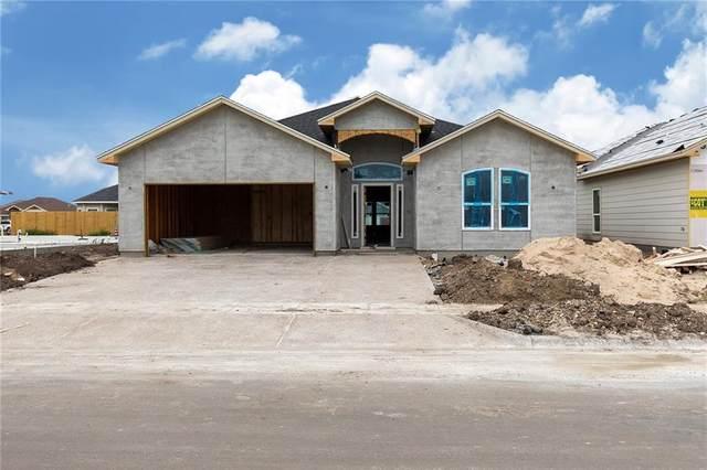 3118 Stone Creek, Corpus Christi, TX 78380 (MLS #377138) :: RE/MAX Elite Corpus Christi