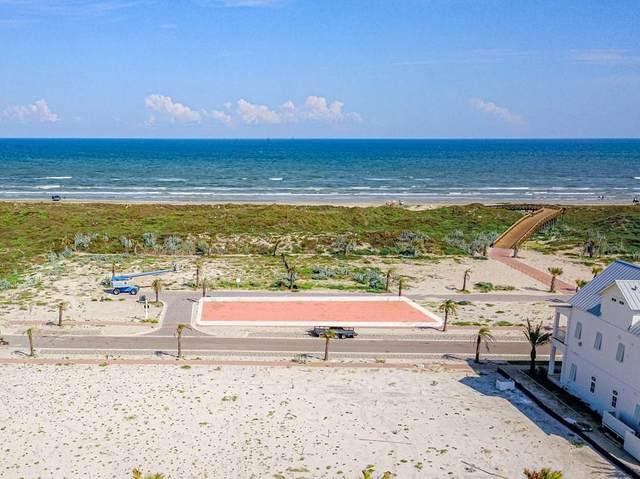 408 Coastline, Port Aransas, TX 78373 (MLS #377190) :: South Coast Real Estate, LLC
