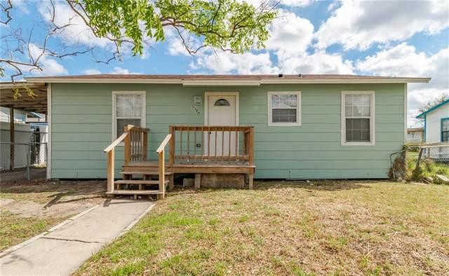 5306 Alaniz Drive, Corpus Christi, TX 78415 (MLS #377247) :: South Coast Real Estate, LLC