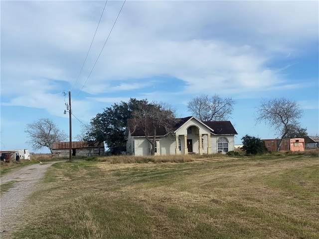 4490 County Road 81, Robstown, TX 78380 (MLS #377271) :: South Coast Real Estate, LLC