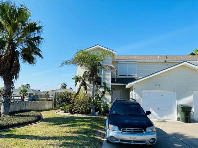 15637 Cruiser Street B, Corpus Christi, TX 78418 (MLS #377279) :: South Coast Real Estate, LLC