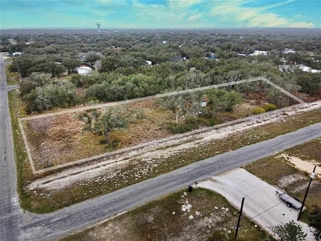 807 N Traylor Avenue, Rockport, TX 78382 (MLS #377609) :: South Coast Real Estate, LLC