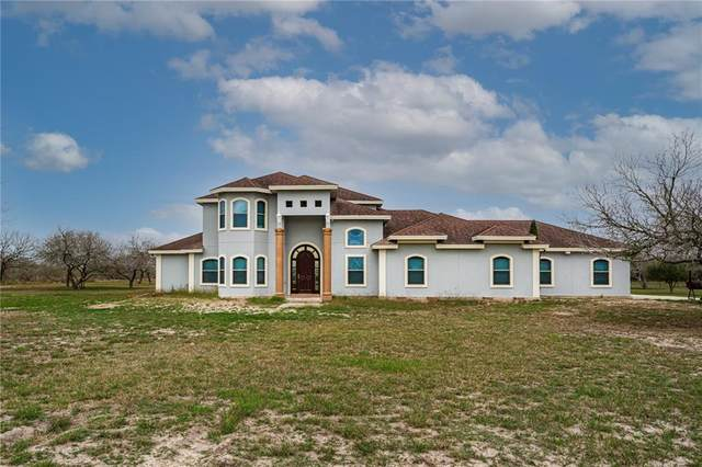 518 County Road 2111, Alice, TX 78332 (MLS #377657) :: KM Premier Real Estate