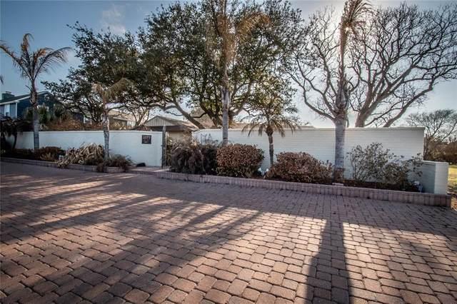 3377 Ocean Drive, Corpus Christi, TX 78411 (MLS #377721) :: South Coast Real Estate, LLC