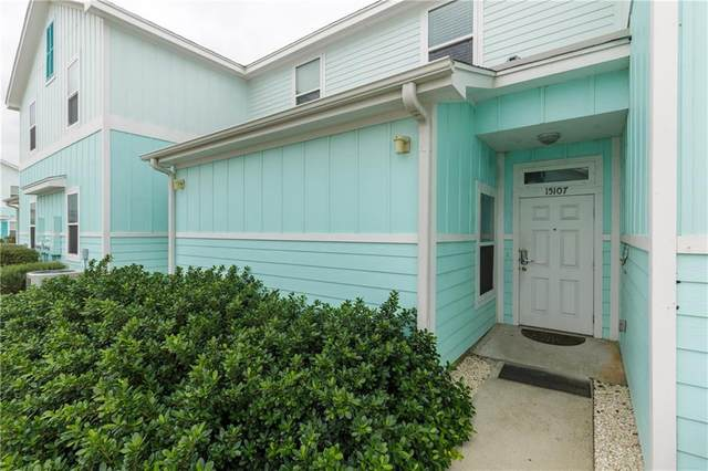 15107 Beach Country Drive, Corpus Christi, TX 78418 (MLS #377810) :: South Coast Real Estate, LLC