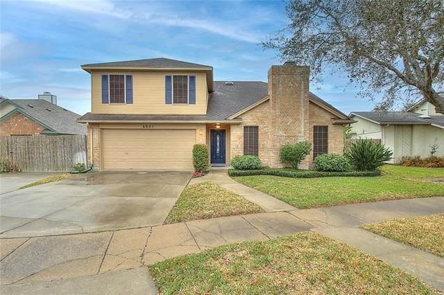 6801 Whitewing Drive, Corpus Christi, TX 78413 (MLS #377817) :: RE/MAX Elite Corpus Christi