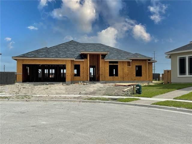 7138 Cotton Club Drive, Corpus Christi, TX 78414 (MLS #377870) :: KM Premier Real Estate