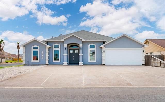 15241 Barataria Drive, Corpus Christi, TX 78418 (MLS #377996) :: RE/MAX Elite | The KB Team