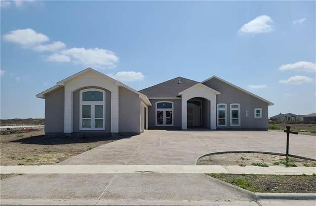 2574 Pacific View St, Corpus Christi, TX 78415 (MLS #378027) :: South Coast Real Estate, LLC