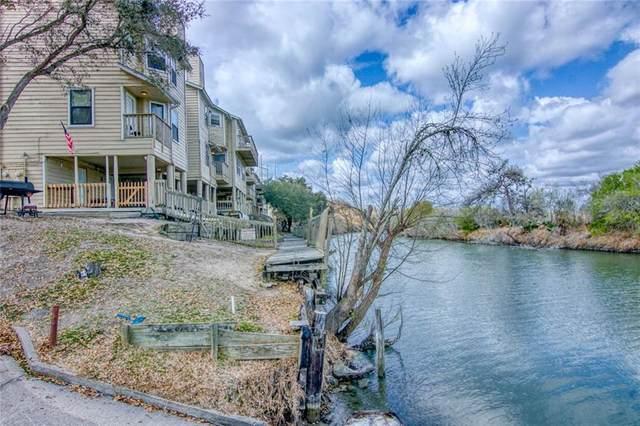 4401 River Valley Drive #1302, Corpus Christi, TX 78410 (MLS #378136) :: RE/MAX Elite | The KB Team