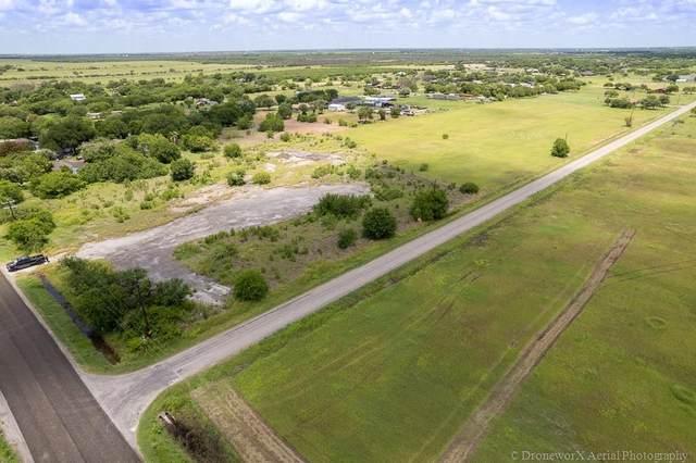 0 County Rd 2431, Sinton, TX 78387 (MLS #378227) :: South Coast Real Estate, LLC