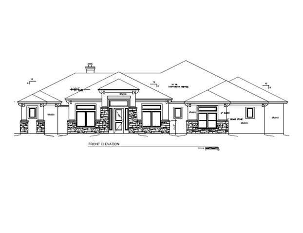 2109 Oso Bay Ranch, Corpus Christi, TX 78418 (MLS #378254) :: KM Premier Real Estate