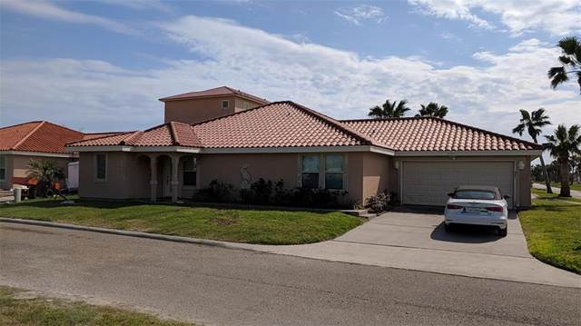 209 Pompano Drive, Aransas Pass, TX 78336 (MLS #378260) :: RE/MAX Elite Corpus Christi
