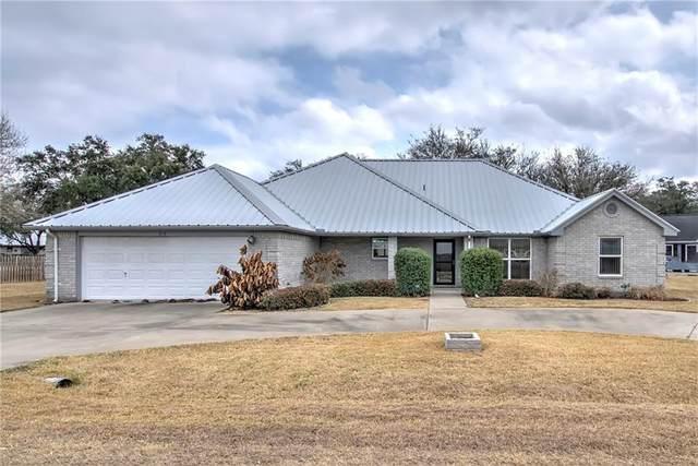809 Thiel Street, Orange Grove, TX 78372 (MLS #378273) :: South Coast Real Estate, LLC