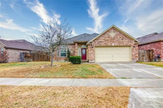 307 San Rafael Drive, Portland, TX 78374 (MLS #378346) :: South Coast Real Estate, LLC