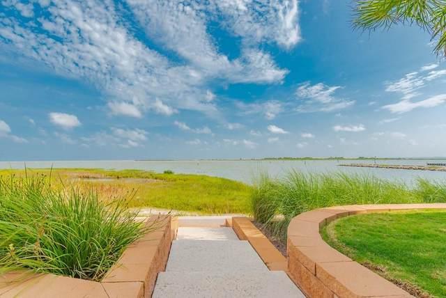 292 Reserve Lane #704, Rockport, TX 78382 (MLS #378349) :: South Coast Real Estate, LLC