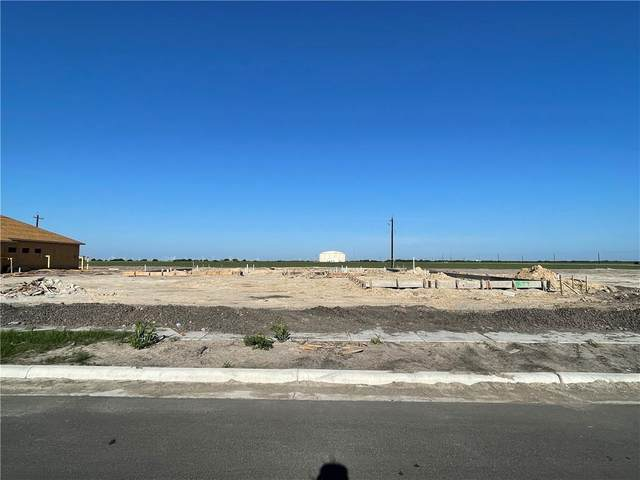 1877 Papa Mori Drive, Corpus Christi, TX 78413 (MLS #378352) :: South Coast Real Estate, LLC