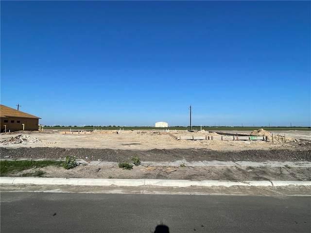 1877 Papa Mori Drive, Corpus Christi, TX 78413 (MLS #378352) :: RE/MAX Elite Corpus Christi