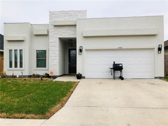 1773 Paraiso Drive, Kingsville, TX 78363 (MLS #378368) :: KM Premier Real Estate