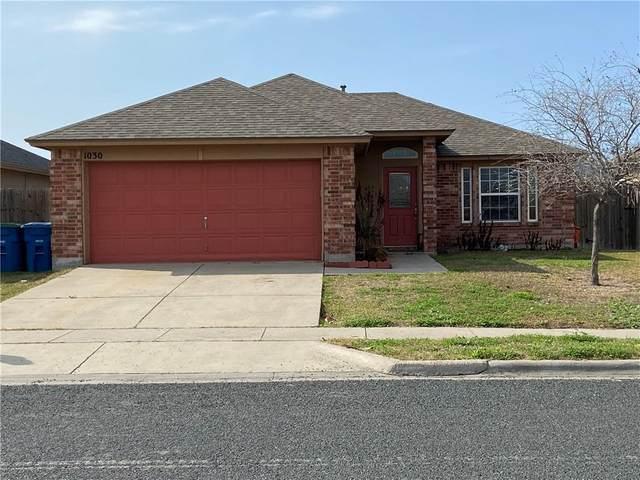 1030 Livermore Street, Portland, TX 78374 (MLS #378390) :: South Coast Real Estate, LLC