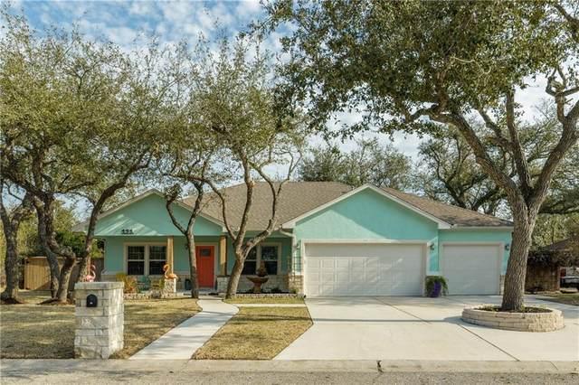 121 Peachtree Drive, Rockport, TX 78382 (MLS #378428) :: RE/MAX Elite Corpus Christi