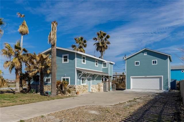 517 S 7th Street, Port Aransas, TX 78373 (MLS #378537) :: RE/MAX Elite Corpus Christi