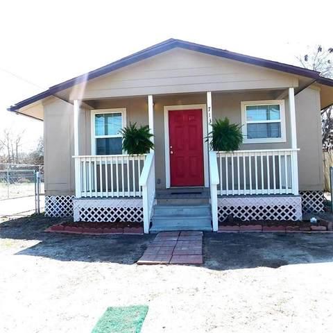 713 Jester Street, Corpus Christi, TX 78418 (MLS #378580) :: South Coast Real Estate, LLC