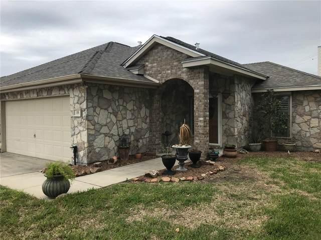 6653 Downing Street #15, Corpus Christi, TX 78414 (MLS #378586) :: KM Premier Real Estate