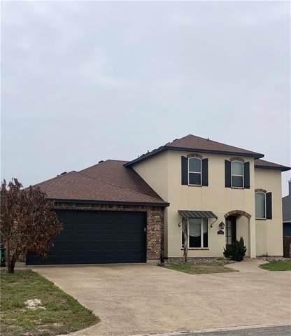 14838 Dasmarinas Drive, Corpus Christi, TX 78418 (MLS #380532) :: KM Premier Real Estate