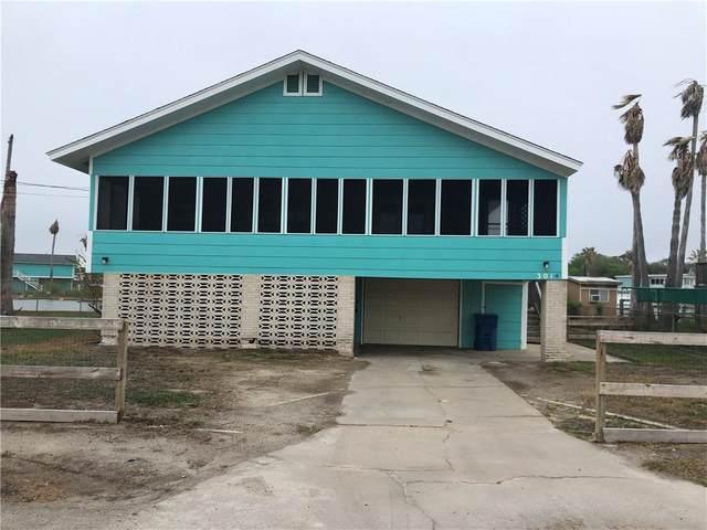 301 Bayshore Drive, Ingleside On The Bay, TX 78362 (MLS #380537) :: RE/MAX Elite Corpus Christi