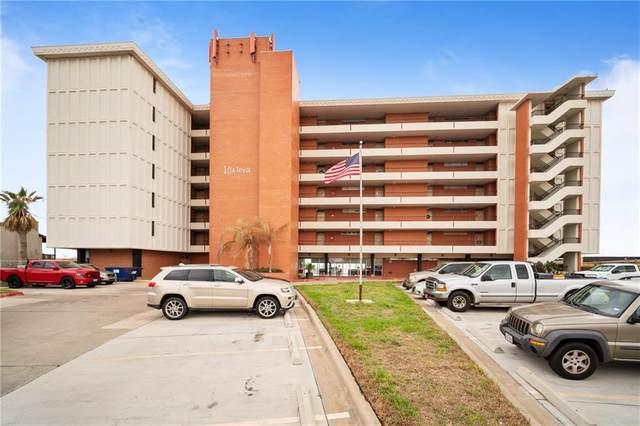 4302 Ocean Drive #41, Corpus Christi, TX 78412 (MLS #380606) :: KM Premier Real Estate