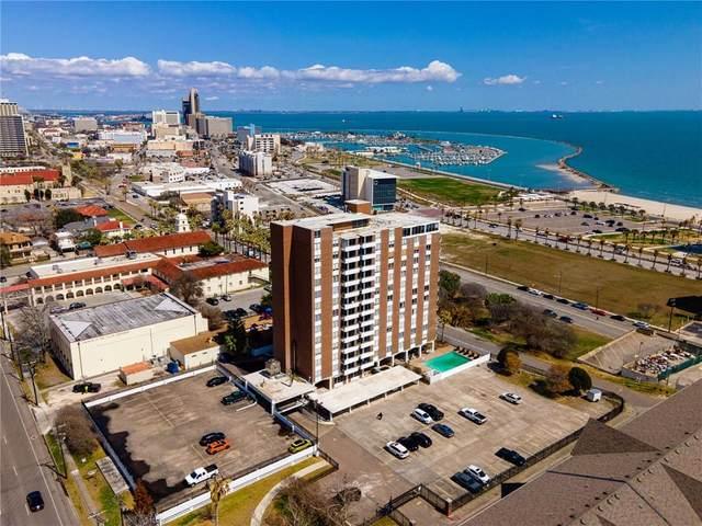 715 S Upper Broadway Street #402, Corpus Christi, TX 78401 (MLS #380800) :: RE/MAX Elite Corpus Christi