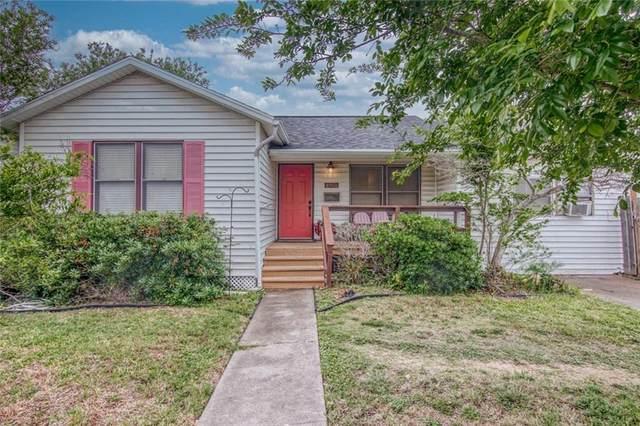 4905 Wynona Drive, Corpus Christi, TX 78411 (MLS #381195) :: KM Premier Real Estate