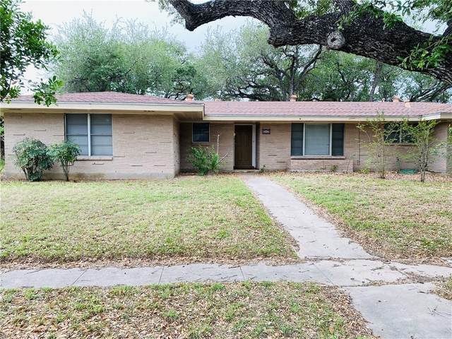 819 Stembridge Street, Sinton, TX 78387 (MLS #381324) :: RE/MAX Elite | The KB Team