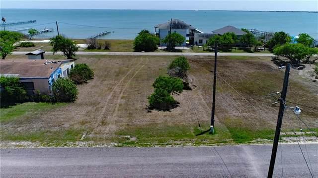 716 First Street, Bayside, TX 78340 (MLS #381397) :: South Coast Real Estate, LLC