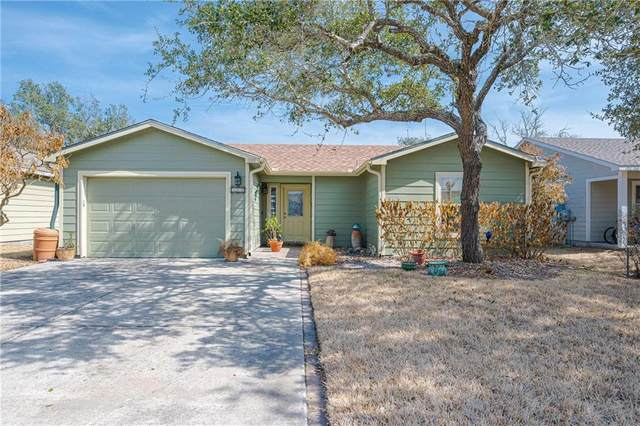 108 Breezy Street, Rockport, TX 78382 (MLS #381467) :: South Coast Real Estate, LLC