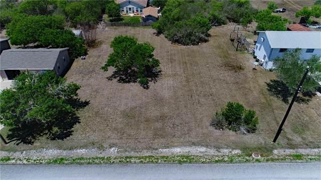 721 First St., Bayside, TX 78340 (MLS #381493) :: South Coast Real Estate, LLC