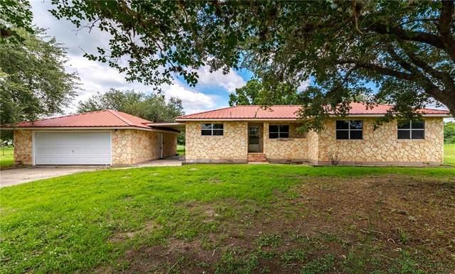 21689 County Road 1718, Mathis, TX 78368 (MLS #381729) :: South Coast Real Estate, LLC