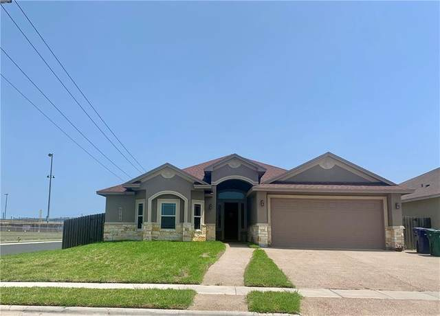 6702 Battery Park Court, Corpus Christi, TX 78414 (MLS #381827) :: South Coast Real Estate, LLC