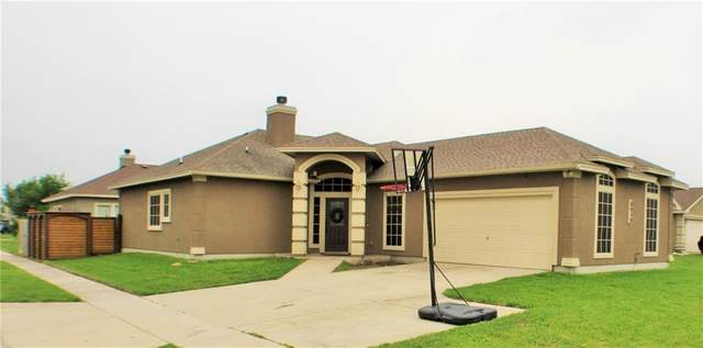 6919 Tillet Court, Corpus Christi, TX 78414 (MLS #381933) :: South Coast Real Estate, LLC