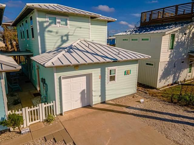 318 S Station Street #8, Port Aransas, TX 78373 (MLS #381947) :: South Coast Real Estate, LLC