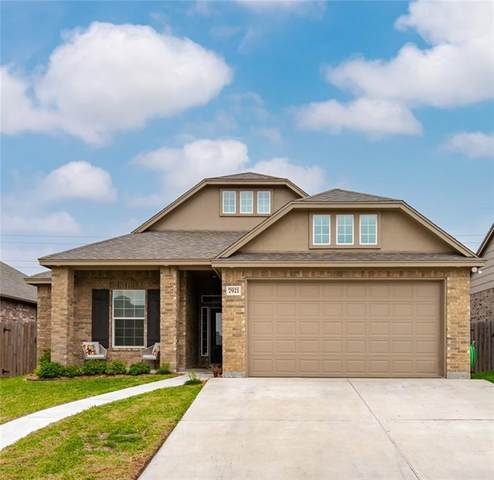 7921 Cattlemen Drive, Corpus Christi, TX 78414 (MLS #382009) :: South Coast Real Estate, LLC