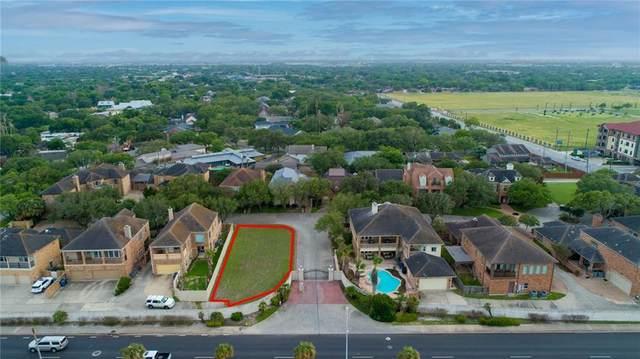 4801 Ocean Drive, Corpus Christi, TX 78412 (MLS #382026) :: RE/MAX Elite | The KB Team