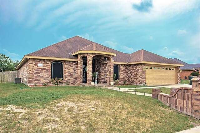 1230 Carlos Trail, Alice, TX 78332 (MLS #382208) :: KM Premier Real Estate