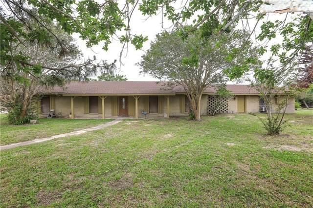 3636 Flour Bluff Drive, Corpus Christi, TX 78418 (MLS #382412) :: RE/MAX Elite | The KB Team