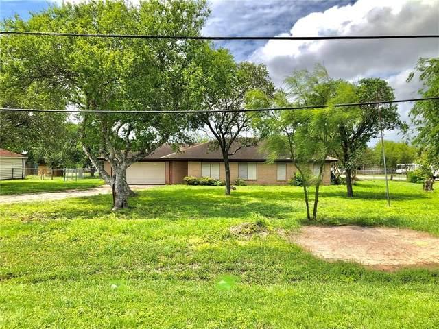 15202 Northwest Bl, Robstown, TX 78380 (MLS #382472) :: RE/MAX Elite   The KB Team