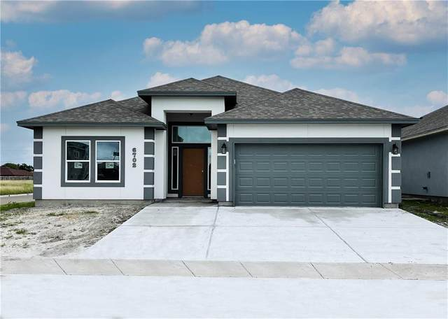 6702 Keyan Drive, Corpus Christi, TX 78414 (MLS #382490) :: South Coast Real Estate, LLC